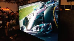The TVs coming out of CES 2019