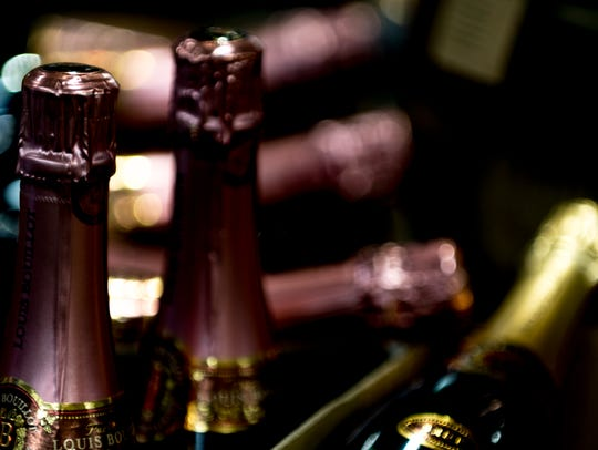 Several small East Tennessee communities approved the sale of wine at retail food stores on Election Day.