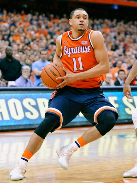 size 40 20df2 23fb4 At Syracuse, Tyler Ennis makes dream a reality