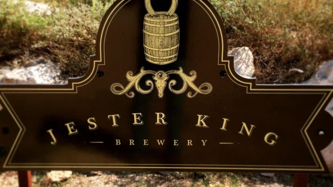 Jester King's philosophy is to brew beer that reflects that farmhouse magic and terroir. The barley is grown and malted in Texas. After they extract the grainy goodness, the brewers inoculate the wort with strains of wild yeasts and bacteria harvested from flowers and fruit grown right outside the brewery.