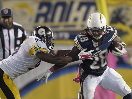3 Storylines Packers Vs Chargers
