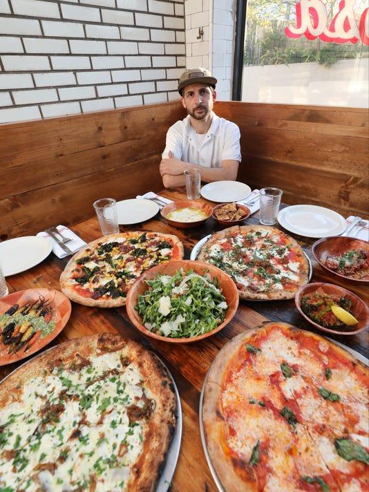Pizzeria LaRosa