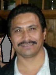 Joel Ibarra Torres is wanted by the DEA in El Paso.
