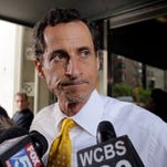 The rise and fall of Anthony Weiner