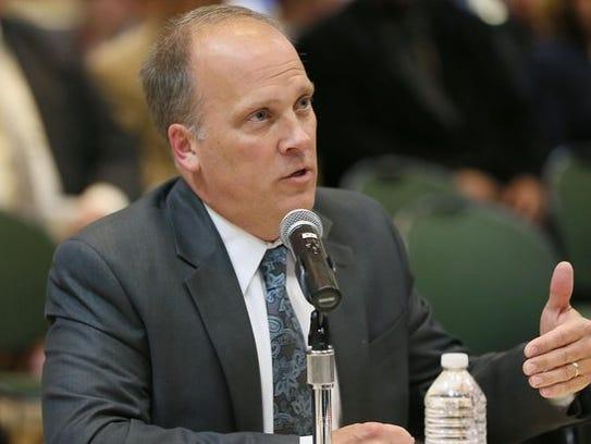 Attorney General Brad Schimel