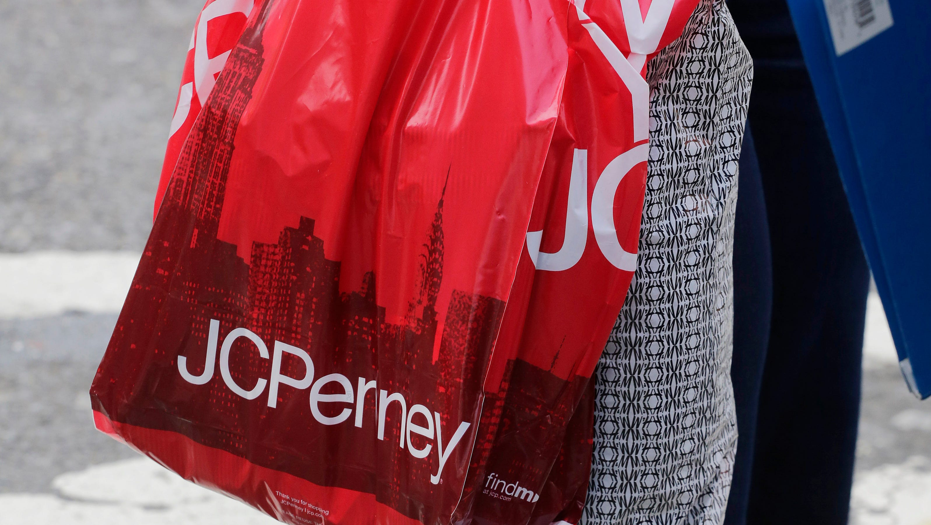 karstadt versus jc penney Jc penney is testing out a new sephora format for its smaller stores as it looks to keep beauty rivals like ulta beauty and kohl's at bay.