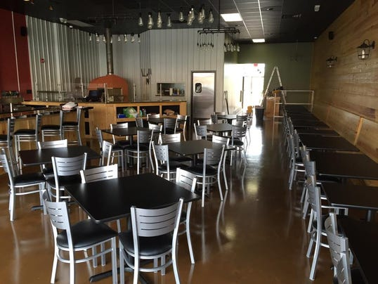 midtown pizza kitchen to open friday in prattville