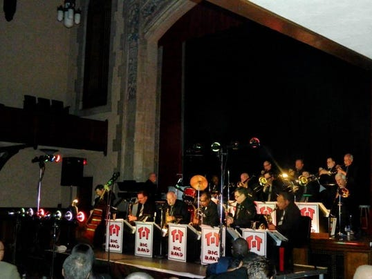 Jazz - TnT Big Band 2