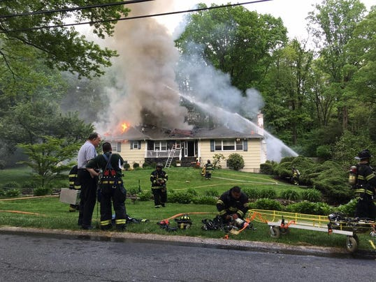 16 Glen Park Fire