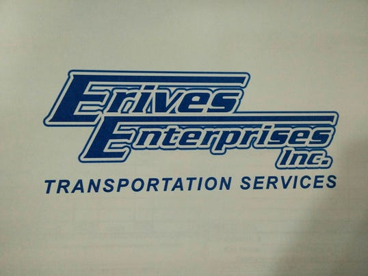 Erives logo
