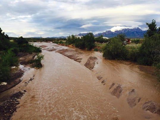 Farm and Ranch rains