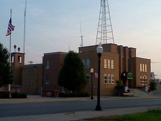 1- Galion City Hall
