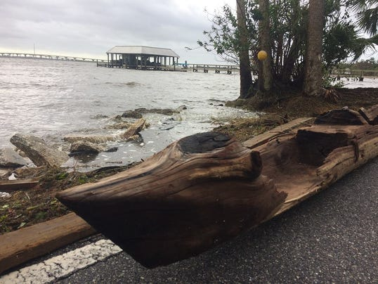 Canoe in Brevard County likely to be preserved