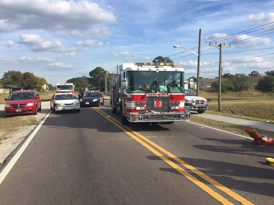 Car Accident    In Cocoa Florida