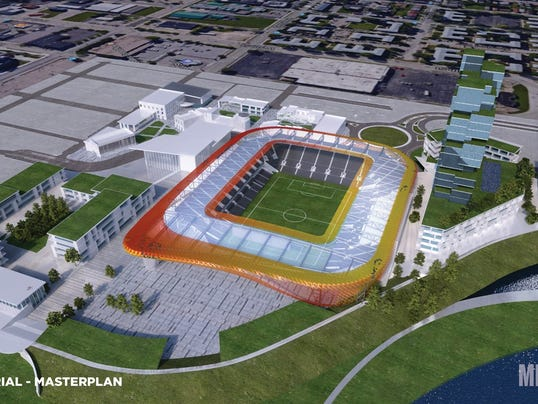 As Fc Cincinnati Fights For A New Stadium Mls Could Choose Nashville