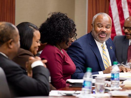 ASU Board Meeting