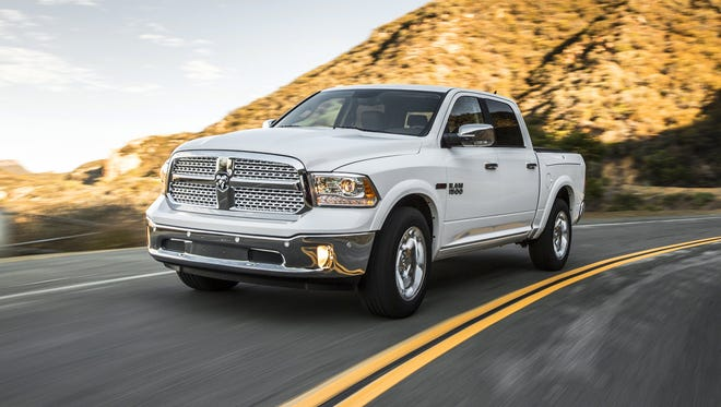 A Fiat Chrysler employee has been indicted in the company's diesel emissions scandal involving 2014-16 Ram 1500 trucks and Jeep Grand Cherokees.