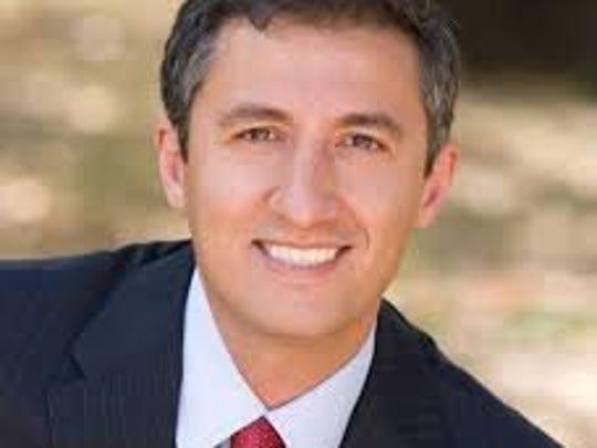 State Rep. Giovanni Capriglione, R-Keller