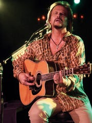 Travis Tritt will be in concert at the Montgomery Performing