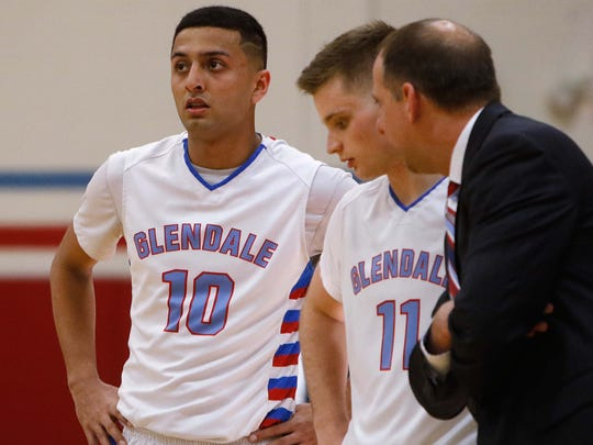 Glendale's Monty Johal averaged 28.8 points and 6.1 rebounds per game as a senior.