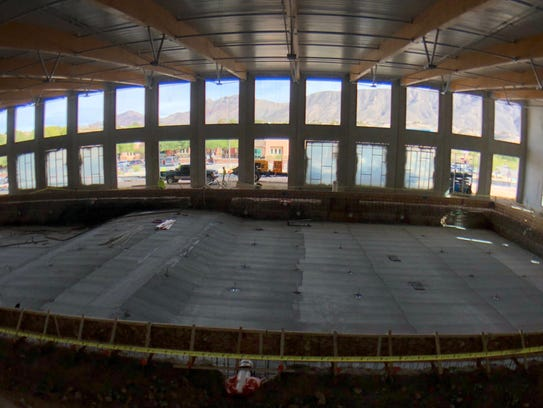 10 Cool Things To Know About New Olympic Size West Side Pool