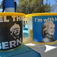 Clinton is the sensible choice for progressives