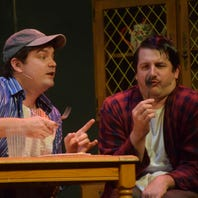 Lagniappe Theatre extends Southern hospitality to 'The Foreigner'