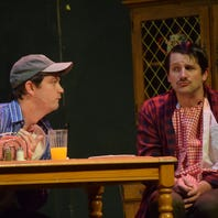 The Foreigner enjoys Southern hospitality on stage