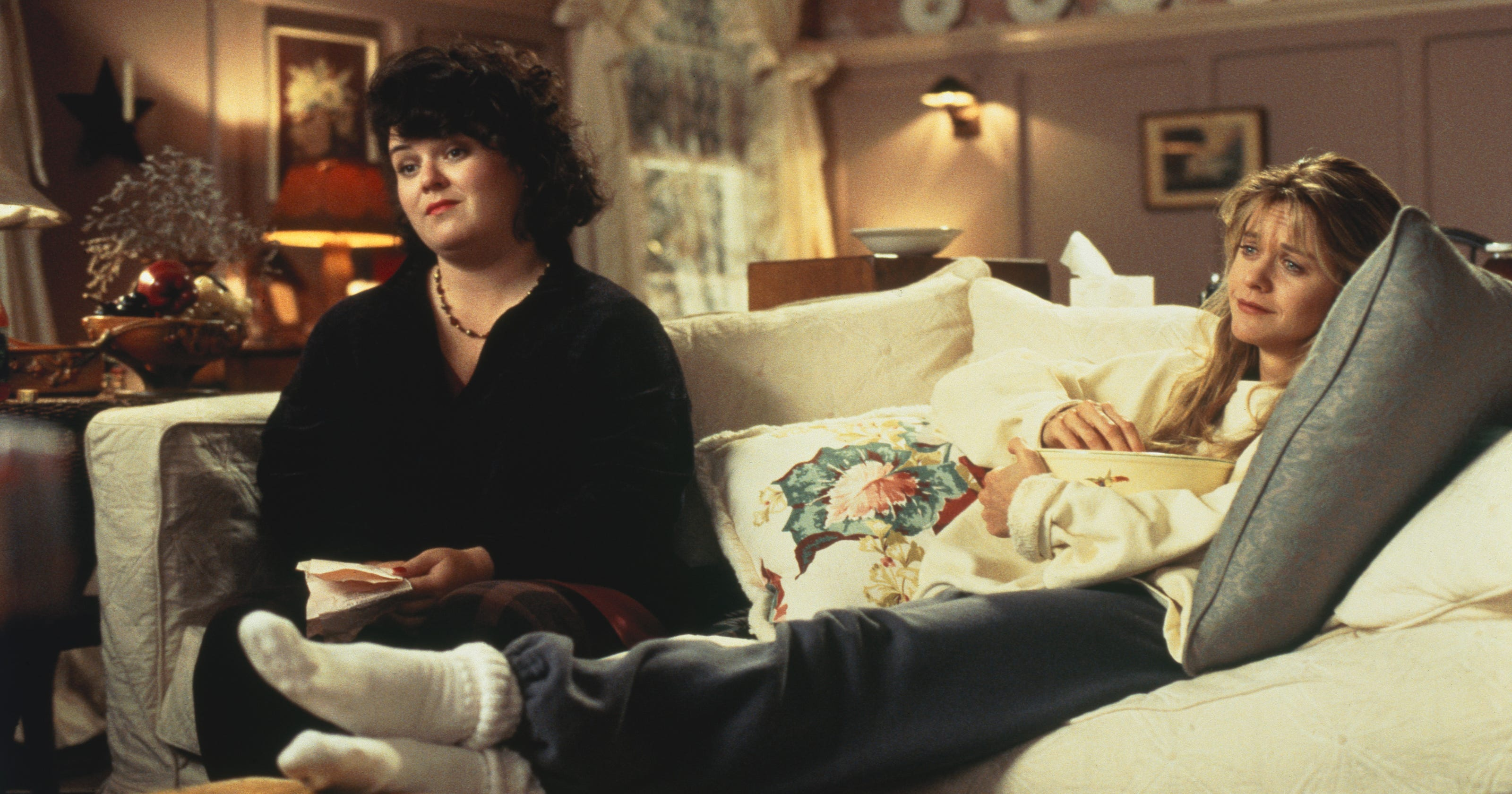 Sleepless In Seattle At 25 Why It Hurts Rosie Odonnell To Watch