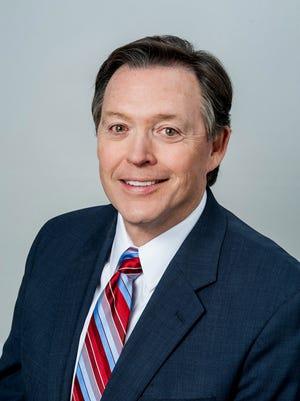 Larry Blunt