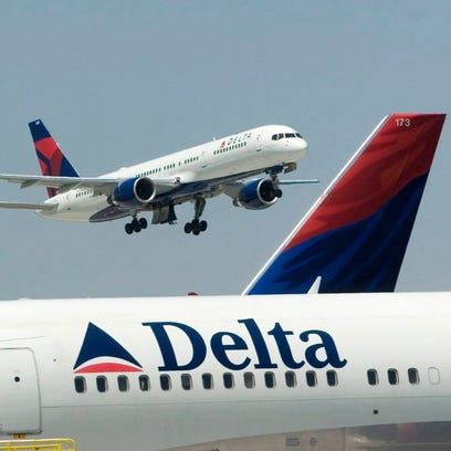 Delta Airlines has filed an application to offer flights