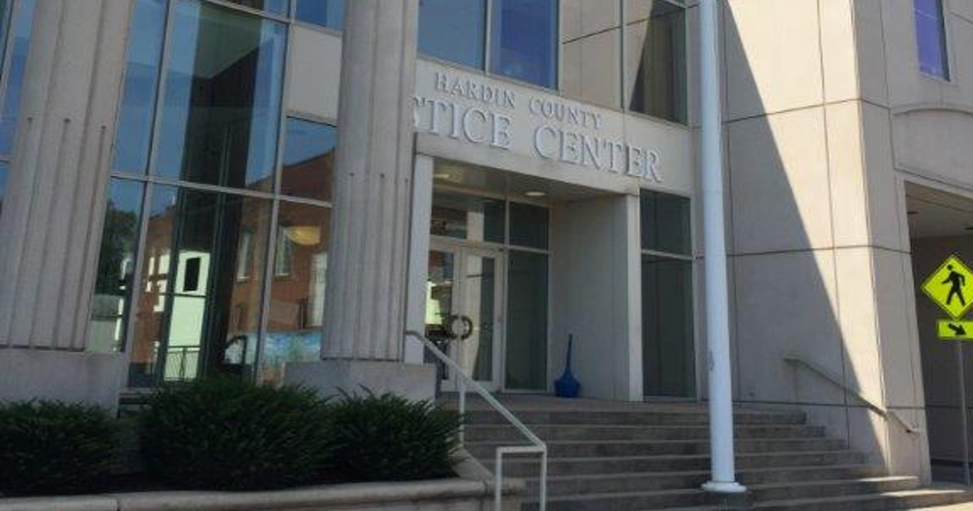 Social worker had troubled career before arrest