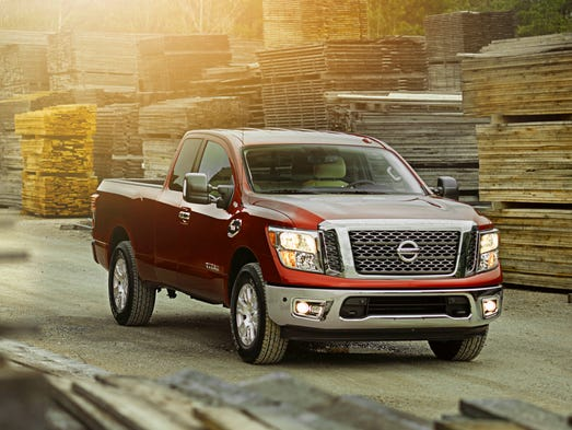 Nissan has added a new King Cab body style to its lineup