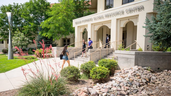 Western New Mexico University was recently ranked high online for affordability and academic offerings. It's Master's program is one of the best around.