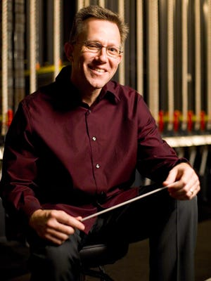 Maestro Christopher Confessore leads the Brevard Symphony Orchestra on its first concert of the 2015-16 season at 8p.m., Saturday, Oct. 24, at the King Center in Melbourne.