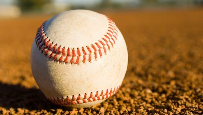 Baseball image.