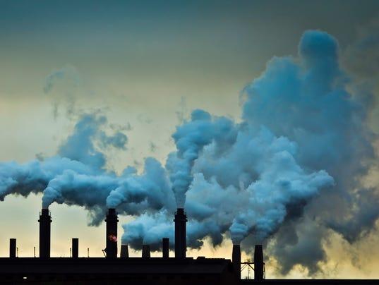 climate change, carbon emissions