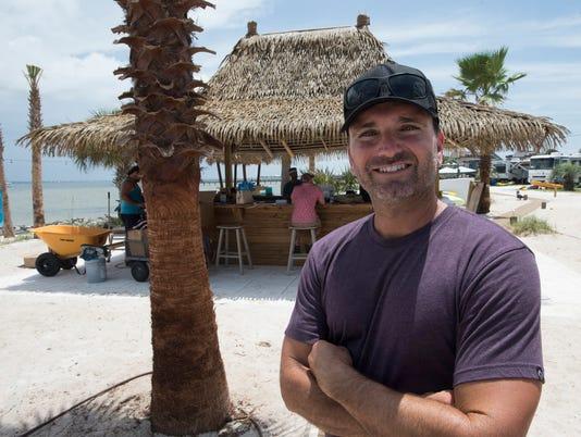 Island Culture Tiki Bar