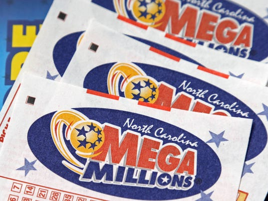 Mega millions lottery tickets photo gerry broome ap