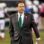 Former New York Jets general manager Mike Tannenbaum is set to join the Miami Dolphins.
