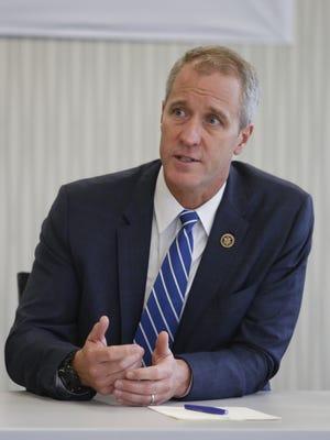 U.S. Rep Sean Patrick Maloney, D-Cold Spring.