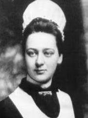 Mary L. Keith