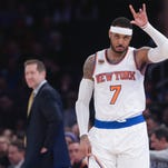 Knudson: Could there be a Carmelo-Nuggets reconciliation?