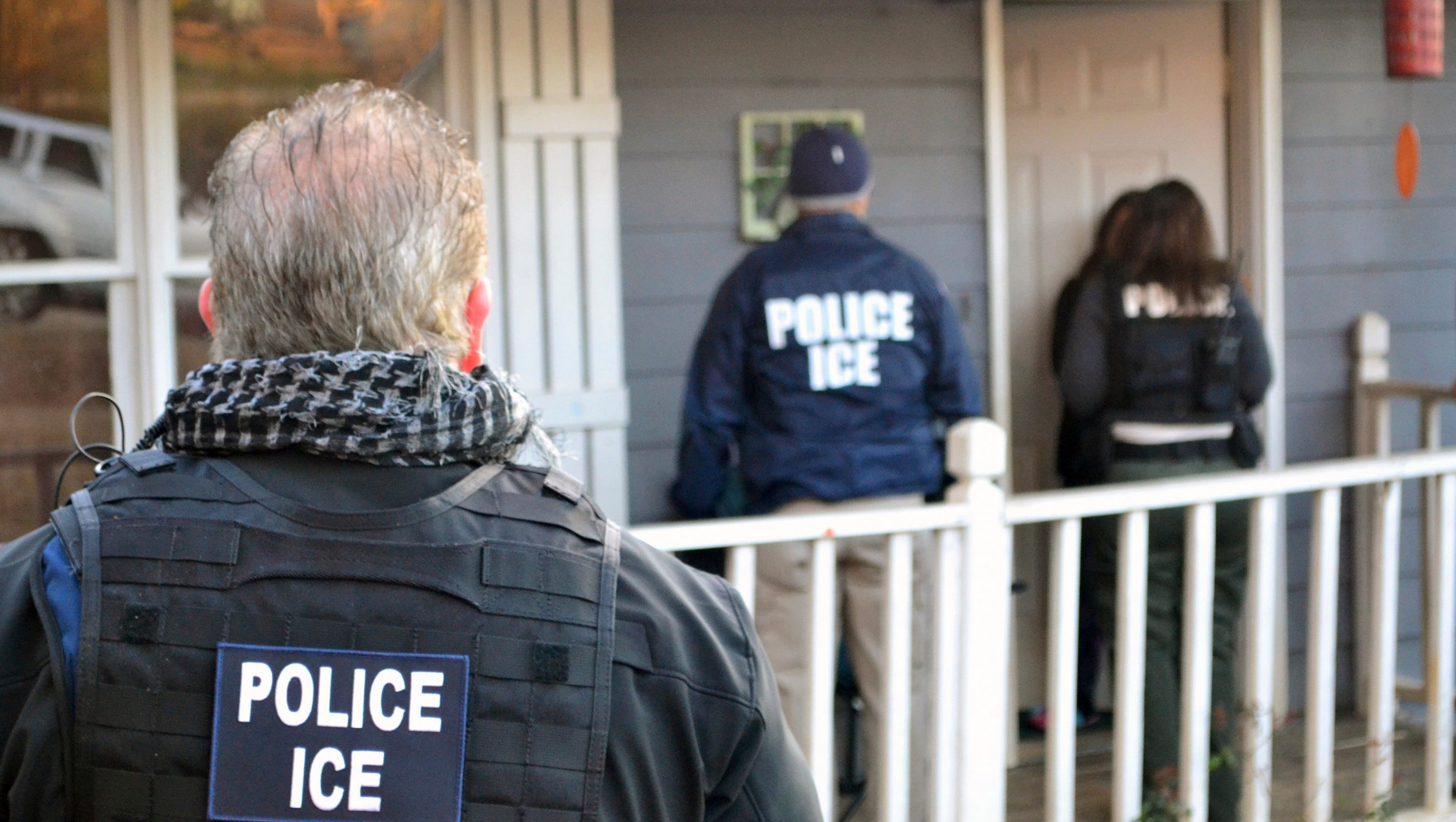 ICE to hold more pregnant women in immigration detention