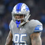 Detroit Lions: The Eric Ebron era is over, so what comes next?