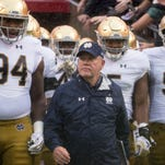 Notre Dame hires new strength and conditioning coach