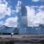 The Revel casino was in trouble even before it opened.