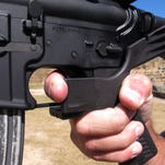 Allhands: Bump stock ban does more than you think (that's the problem)
