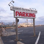 Risden's Beach challenges NJ over dunes, fears takeover