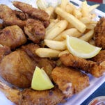 Find a fish fry near you